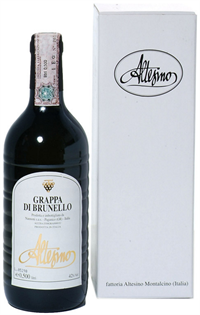 Altesino Grappa di Brunello 750ml